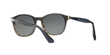 Persol PO3150S 101271 GREY GRADIENT GREEN Size 54