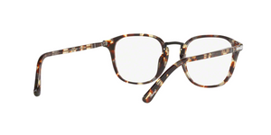 Persol PO3187V 1057 GREY-BROWN Size 49