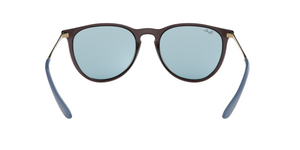 Ray Ban RB4171F ERIKA (F) 6340F7 GREY Size 54