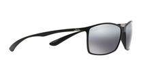 Ray Ban RB4179 LITEFORCE 601S82 MATTE BLACK Size 62