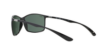 Ray Ban RB4179 LITEFORCE 601/71 BLACK Size 62