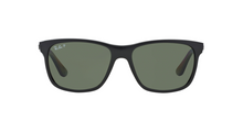 Ray Ban RB4181 601/9A SHINY BLACK Size 57