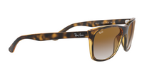 Ray Ban RB4181 710/51 LIGHT HAVANA Size 57