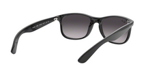 Ray Ban RB4202 ANDY 601/8G BLACK Size 55