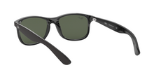 Ray Ban RB4202 ANDY 606971 MATTE BLACK Size 55