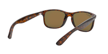 Ray Ban RB4202 ANDY 710/9R SHINY HAVANA Size 55