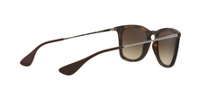 Ray Ban RB4221 865/13 DARK RUBBER HAVANA Size 50
