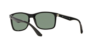 Ray Ban RB4232 601/71 BLACK Size 57