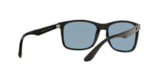 Ray Ban RB4232 601/9A BLACK Size 57
