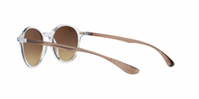 Ray Ban RB4237 62909U TRASPARENT Size 50