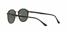 Ray Ban RB4242 ROUND II LIGHT RAY 601/71 BLACK Size 49