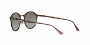 Ray Ban RB4242 ROUND II LIGHT RAY 620088 GREY Size 49