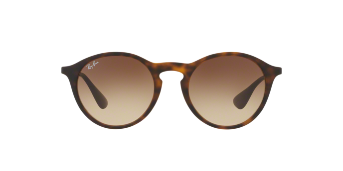 Ray Ban RB4243 865/13 RUBBER HAVANA Size 49