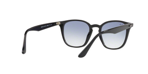 Ray Ban RB4258 601/19 BLACK Size 50