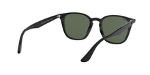 Ray Ban RB4258 601/71 BLACK Size 50