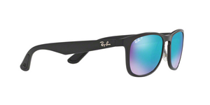 Ray Ban RB4263 601SA1 MATTE BLACK Size 55