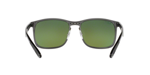 Ray Ban RB4264 876/6O SHINY GREY Size 58