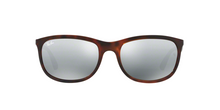 Ray Ban RB4267 625788 SHINY RED HAVANA Size 59