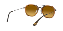 Ray Ban RB4273 62588B SHINY TRASPARENT BROWN Size 52