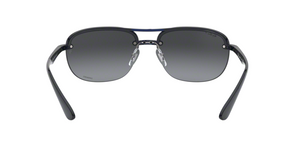 Ray Ban RB4275CH 629/5L BLUE Size 63