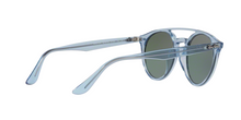 Ray Ban RB4279F 6278A9 LIGHT BLUE Size 51
