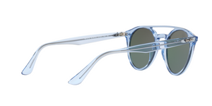 Ray Ban RB4279 6278A9 LIGHT BLUE Size 51