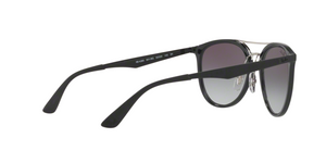 Ray Ban RB4285 601/8G BLACK Size 55