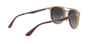 Ray Ban RB4285 616688 BEIGE Size 55