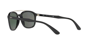 Ray Ban RB4290 601/71 BLACK Size 53