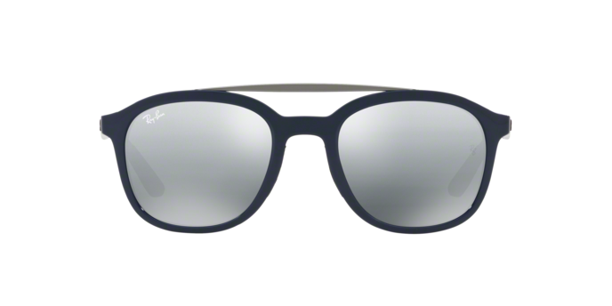 Ray Ban RB4290 619788 BLUE Size 53
