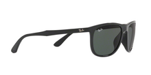 Ray Ban RB4291F 601/71 BLACK Size 58