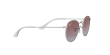 Ray Ban RJ9547S 212/I8 SILVER Size 44