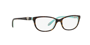 Tiffany TF2051B 8134 TOP HAVANA/BLUE Size 53