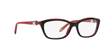Tiffany TF2074 8156 BLACK/RED Size 54