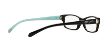 Tiffany TF2115F 8001 BLACK Size 54