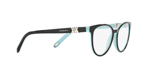 Tiffany TF2138 8055 BLACK/BLUE Size 51