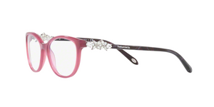 Tiffany TF2144HB 8221 OPAL RED Size 54