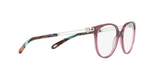 Tiffany TF2152 8225 TRANSPARENT MARC Size 51