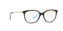 Tiffany TF2168F 8134 AVANA/BLUE Size 54