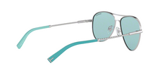 Tiffany TF3062 6136D9 SILVER Size 57