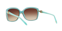 Tiffany TF4076 81343B TOP HAVANA/BLUE Size 58