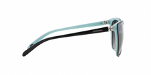 Tiffany TF4089B 8055T3 BLACK/BLUE Size 58