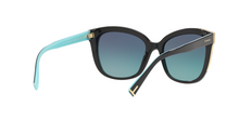 Tiffany TF4150F 80019S BLACK Size 55