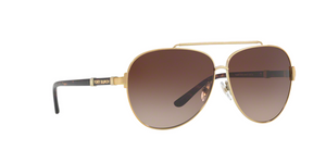 Tory Burch TY6056 316013 GOLD Size 59