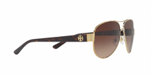 Tory Burch TY6057 324013 GOLD Size 60