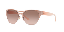 Tory Burch TY6065 325411 ROSE GOLD Size 56