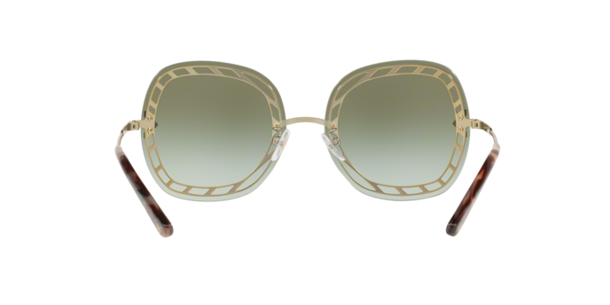 8297ee451d2c Tory Burch TY6068 31608E GOLD Size 58 | $121.45