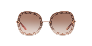 Tory Burch TY6068 325413 ROSE GOLD Size 58