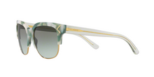 Tory Burch TY7117 17148E GREEN MOONSTONE/GOLD Size 55