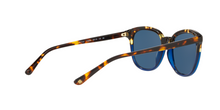 Tory Burch TY7131 175580 VINTAGE TORTOISE / BLUE Size 55